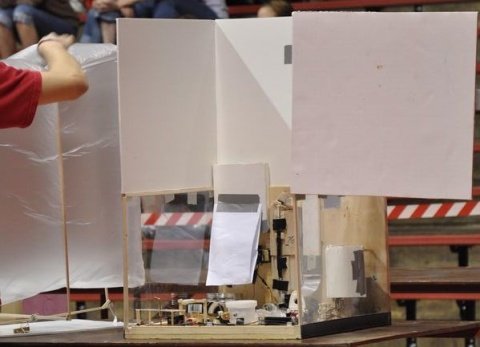 how to build a battery buggy for science olympiad