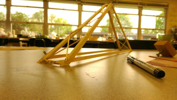 Bridge Building Science Olympiad Student Center Wiki